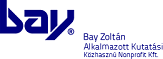 Bay Zoltán Nonprofit Ltd. for Applied Research